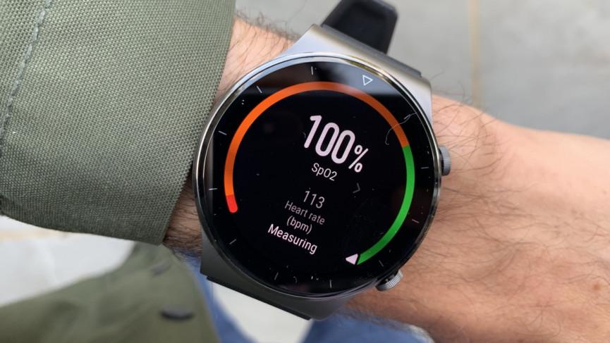 Huawei Watch GT 2e Review: Επιτέλους, ένα smartwatch για ΟΛΟΥΣ