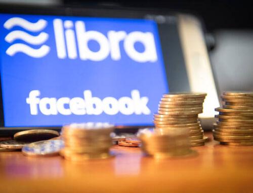 Facebook: Τον Ιανουάριο έρχεται το αμφιλεγόμενο κρυπτονόμισμα Libra