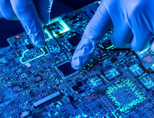 Real Nano: Από τη Θεσσαλονίκη ξεκινά το ερευνητικό έργο που θα παίξει σημαντικό ρόλο σε μια βιομηχανία δεκάδων δισ. ευρώ