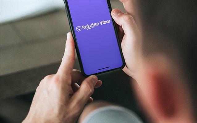 Αντίθετος με τη νέα πολιτική προσωπικών δεδομένων του WhatsApp, o CEO του Viber