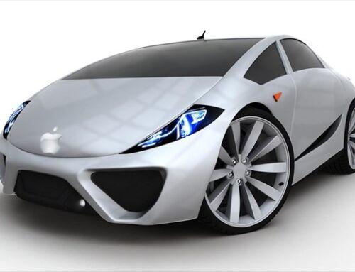 Η Apple σε συνομιλίες με την Hyundai για την ανάπτυξη του Apple Car