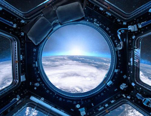 Εικονική πραγματικότητα τώρα: Όλα τα διαστημικά που μπορείς να κάνεις αν έχεις μια συσκευή VR
