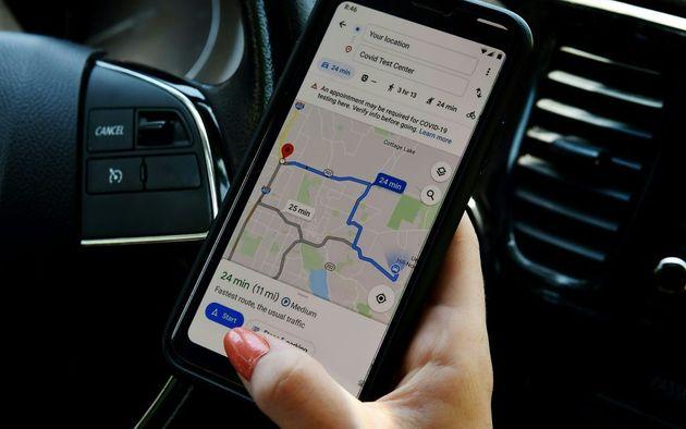 To Google Maps θα κατευθύνει τους οδηγούς σε «φιλικές προς το περιβάλλον» διαδρομές