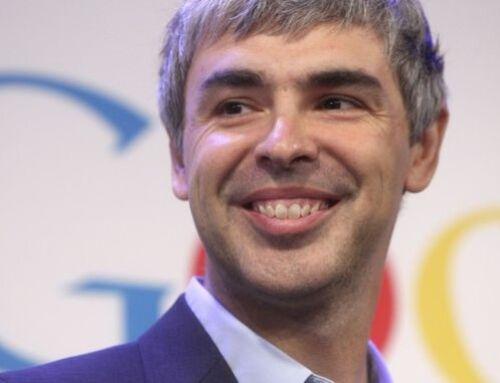 Το Google δεν 'φτιάχτηκε' σε γκαράζ από δυο ανθρώπους, αλλά σίγουρα άλλαξε το Internet