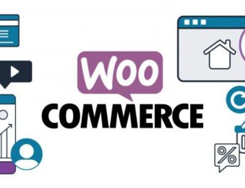 10 Κορυφαία οφέλη από τη Κατασκευή e-shop με WooCommerce