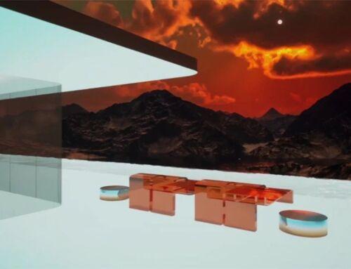 Πουλήθηκε το… πρώτο σπίτι στον Άρη για πάνω από 500.000 δολάρια