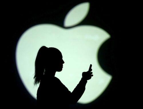 Πρόστιμο 12,1 εκατομμυρίων δολαρίων επέβαλλε η Ρωσία στην Apple