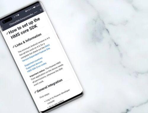 Νέο εργαλείο ανοιχτού κώδικα αναπροσαρμόζει εφαρμογές για το AppGallery της Huawei