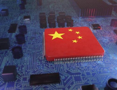Η Κίνα ετοιμάζεται να κυριαρχήσει στην παγκόσμια τεχνολογία
