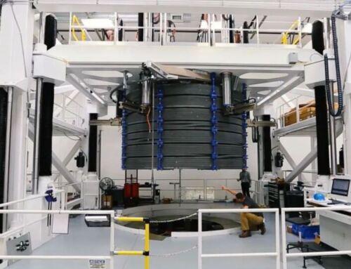Ο πιο ισχυρός μαγνήτης του κόσμου θα σηκώνει αεροπλανοφόρο 100.000 τόνων
