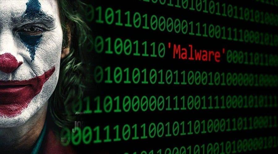 Προσοχή : Ο ιός «Τζόκερ» επέστρεψε στο Android και μπορεί να αδειάσει τους τραπεζικούς σας λογαριασμούς χωρίς να το παρατηρήσετε