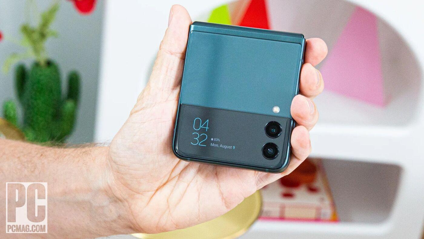 Η Samsung Electronics Hellas δίνει τη δυνατότητα δοκιμής ενός μήνα στα Galaxy Ζ Flip3 και Galaxy Ζ Fold3 View Larger Image