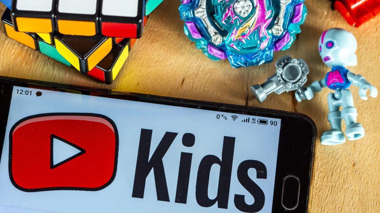 Η Google εισάγει νέα αναζήτηση, προστασία για παιδιά στο YouTube