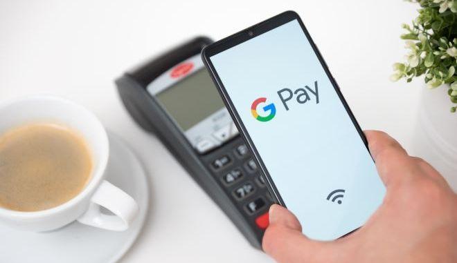 Google Pay: Διαθέσιμο και στην Ελλάδα – Το κινητό τηλέφωνο μετατρέπεται σε πορτοφόλι