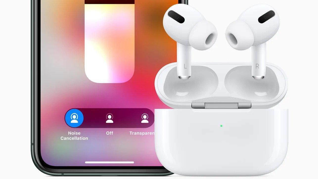 Το iOS 15 δημιουργεί προβλήματα σε μια λειτουργία των AirPods Pro