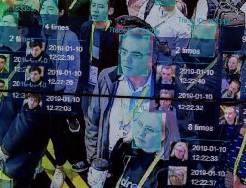 Το Ευρωπαϊκό Κοινοβούλιο αντιτίθεται στην βιομετρική επιτήρηση του κοινού με την χρήση τεχνητής νοημοσύνης