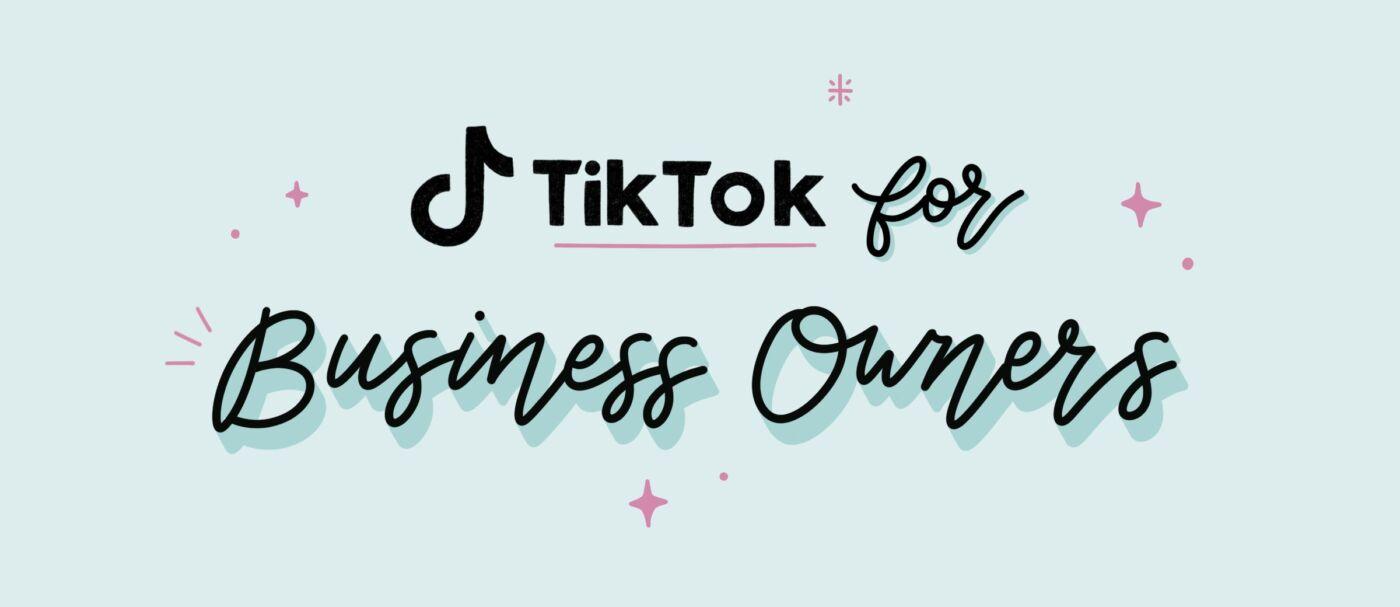 Πώς να χρησιμοποιήσετε το TikTok: Ένας πλήρης οδηγός για Μικρομεσαίες Επιχειρήσεις
